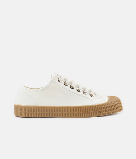 Novesta Star Master Shoes - 10 White / 003 Transparent