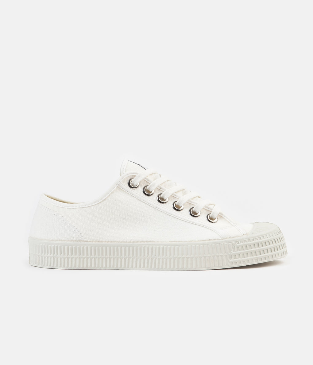 Novesta Star Master Shoes - 10 White