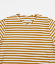 Oliver Spencer Conduit T-Shirt - Capri Yellow