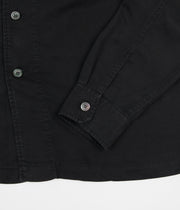 Our Legacy Chamois Shirt - Black
