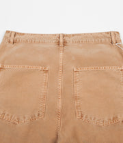 Our Legacy Commando Trousers - Camel Moleskin
