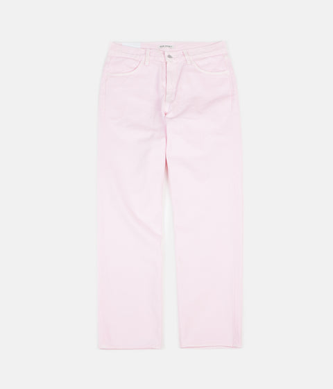 Our Legacy Formal Cut Trousers - Translucent Pink