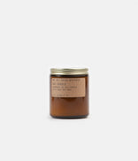 Image for P.F. Candle Co. No. 30 Irish Whiskey Soy Candle - 7.2oz