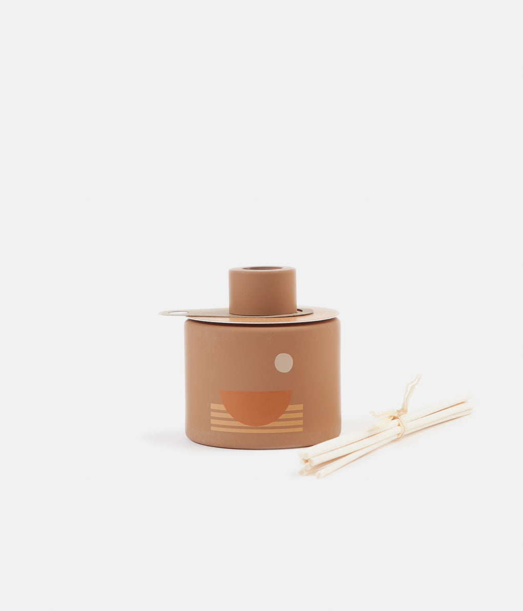P.F. Candle Co. No. 3 Swell Sunset Reed Diffuser - 3oz