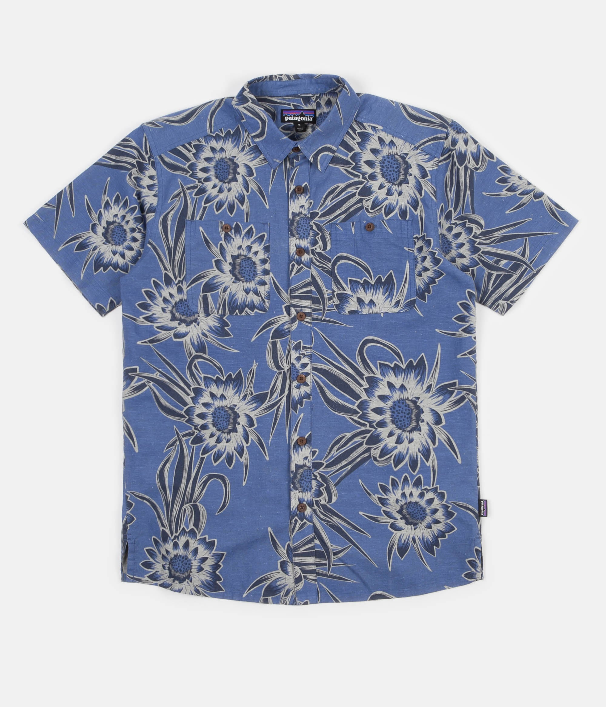 fdb6029192 Patagonia Back Step Shirt | Always in Colour