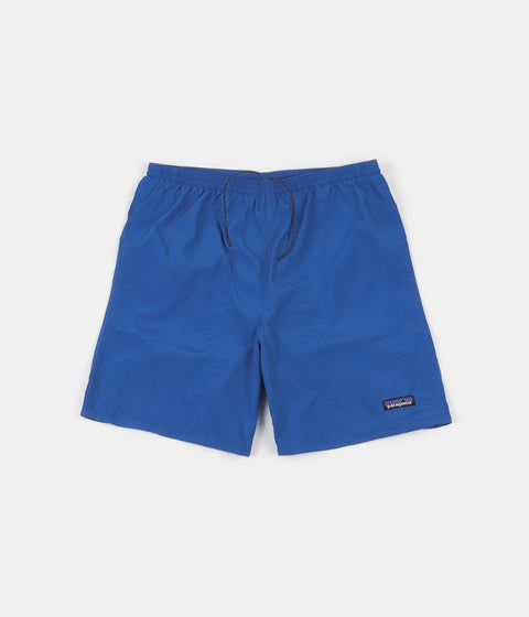 Patagonia Baggies Lights Shorts - Bayou Blue