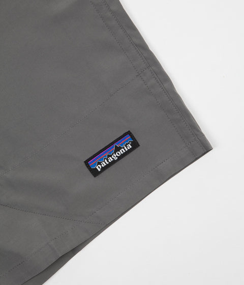 Patagonia Baggies Lights Shorts - Hex Grey