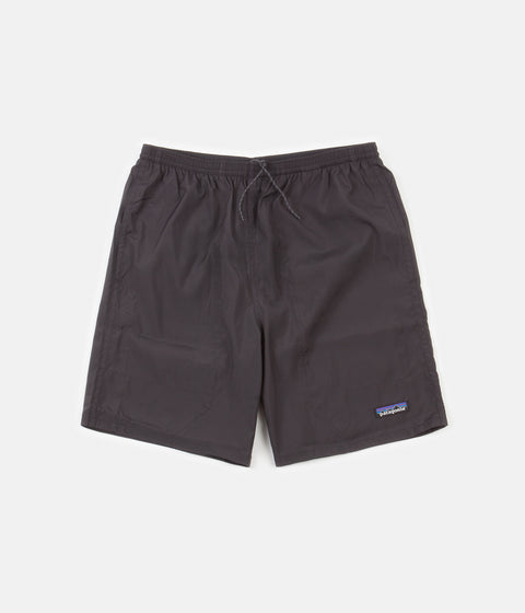 Patagonia Baggies Lights Shorts - Ink Black