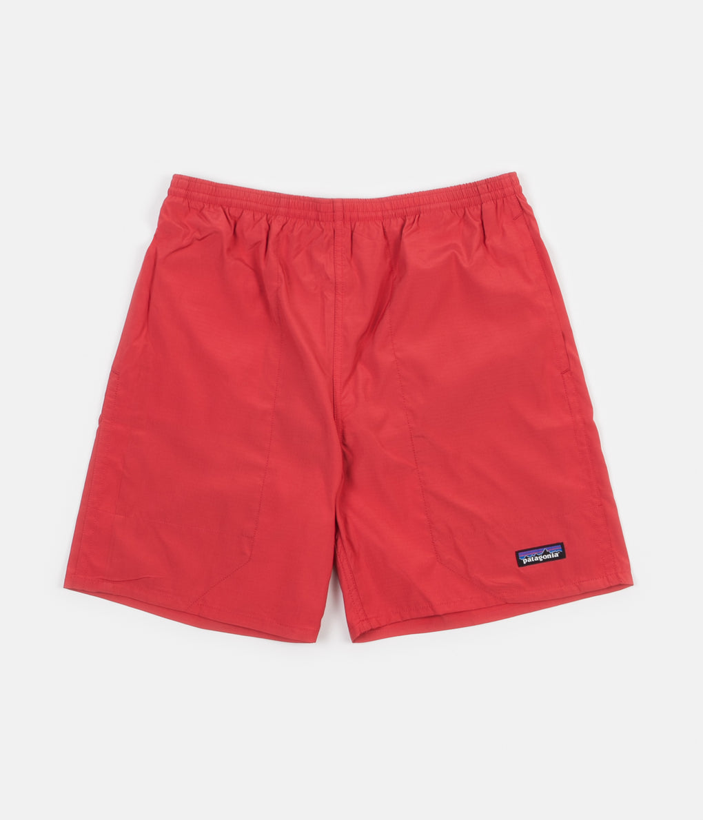 Patagonia Baggies Lights Shorts - Static Red
