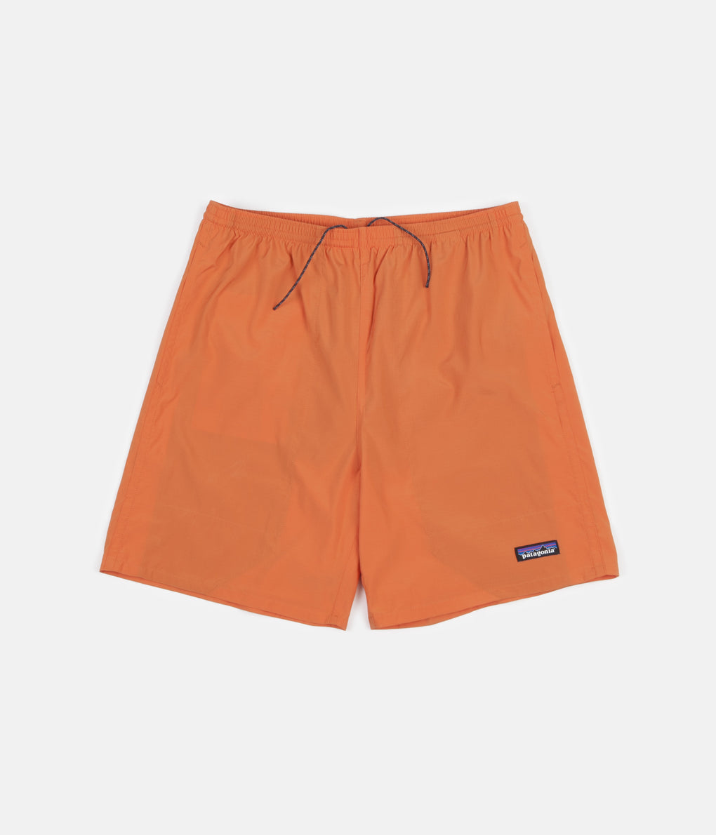 Patagonia Baggies Lights Shorts - Sunset Orange