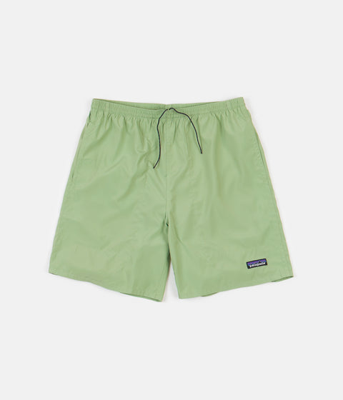 Patagonia Baggies Lights Shorts - Thistle Green