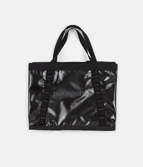 Patagonia Black Hole Gear Tote - Black