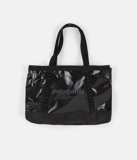 Patagonia Black Hole Tote 25L - Black