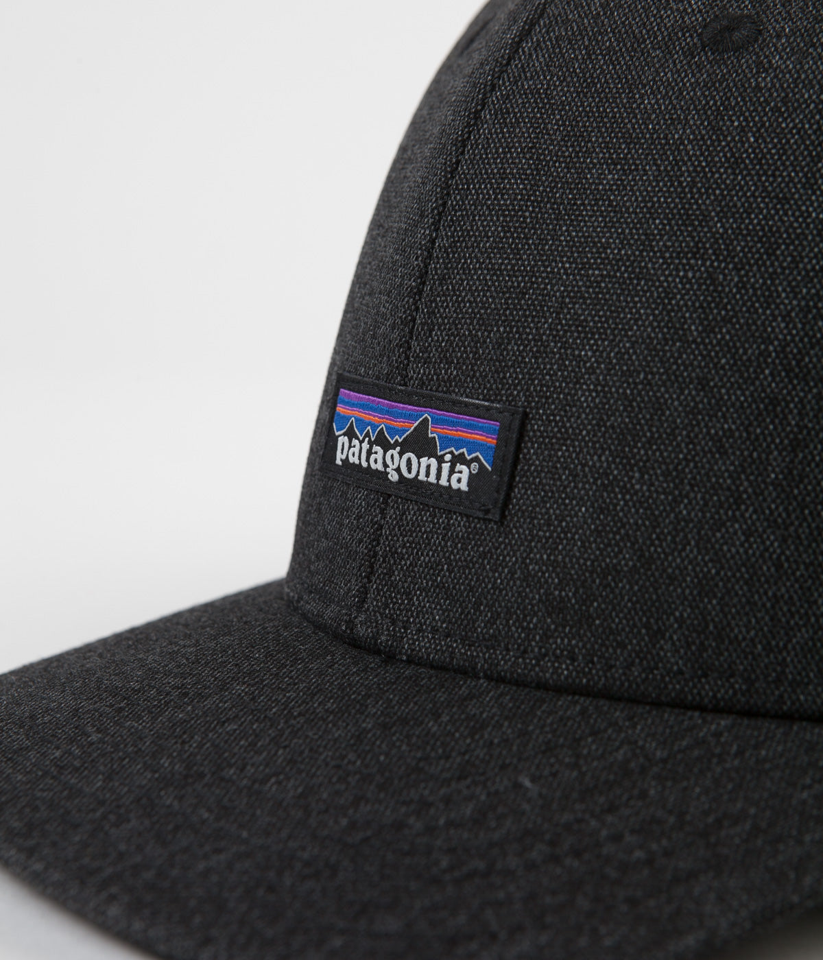 Patagonia Insulated Tin Shed Cap Ink Black Always In