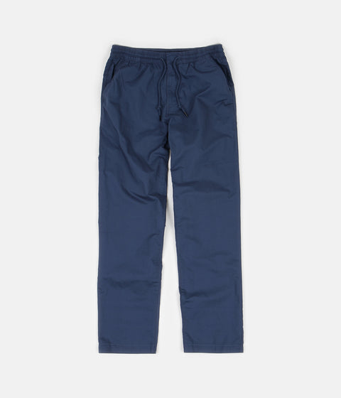 Patagonia Lightweight All-Wear Hemp Volley Pants - Stone Blue