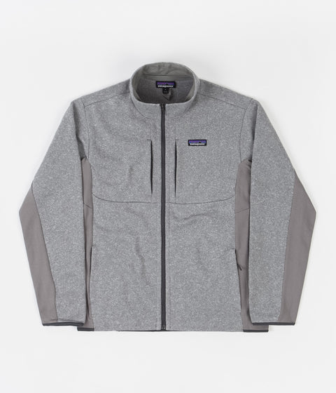 Patagonia Lightweight Better Sweater Jacket - Feather Grey