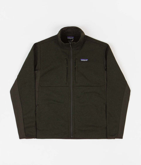 Patagonia Lightweight Better Sweater Jacket - Kelp Forest