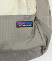 Patagonia Lightweight Travel Tote Pack - Resin Yellow