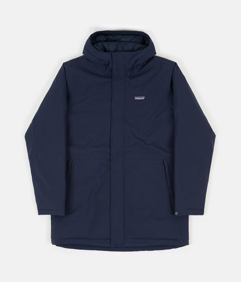 Patagonia Lone Mountain Parka - New Navy