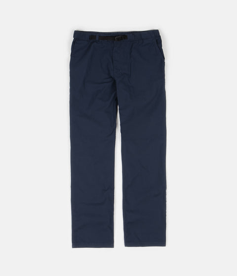 Patagonia Organic Cotton Lightweight Gi Pants - New Navy