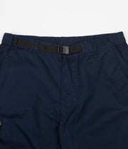 Patagonia Performance Gi IV 8 Inch Shorts - Navy Blue
