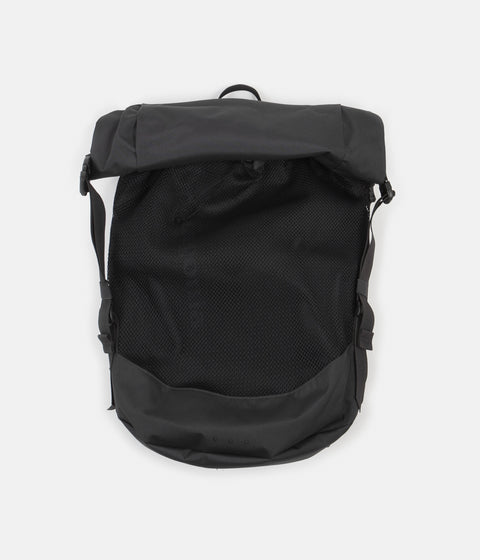 Patagonia Planing Roll Top Bag 35L - Ink Black