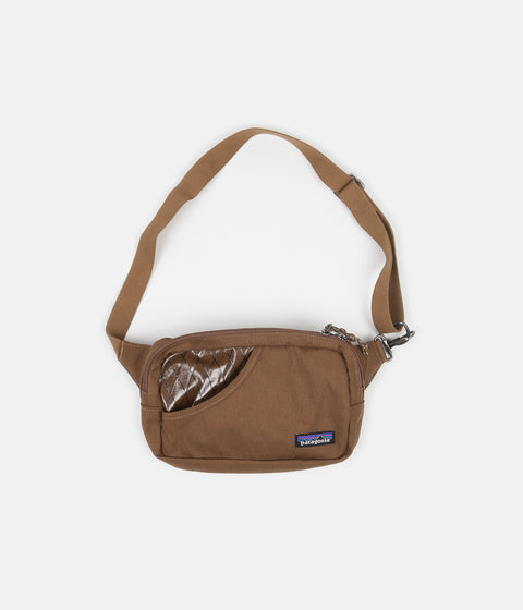 Patagonia Stand Up Belt Bag - Coriander Brown