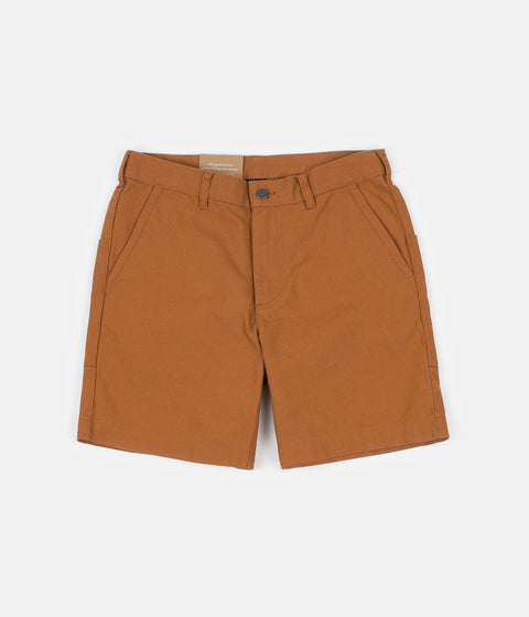 Patagonia Stand Up Shorts - Earthworm Brown