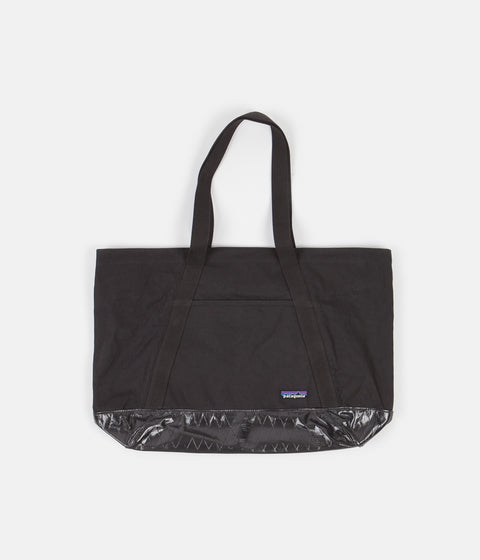 Patagonia Stand Up Tote - Ink Black