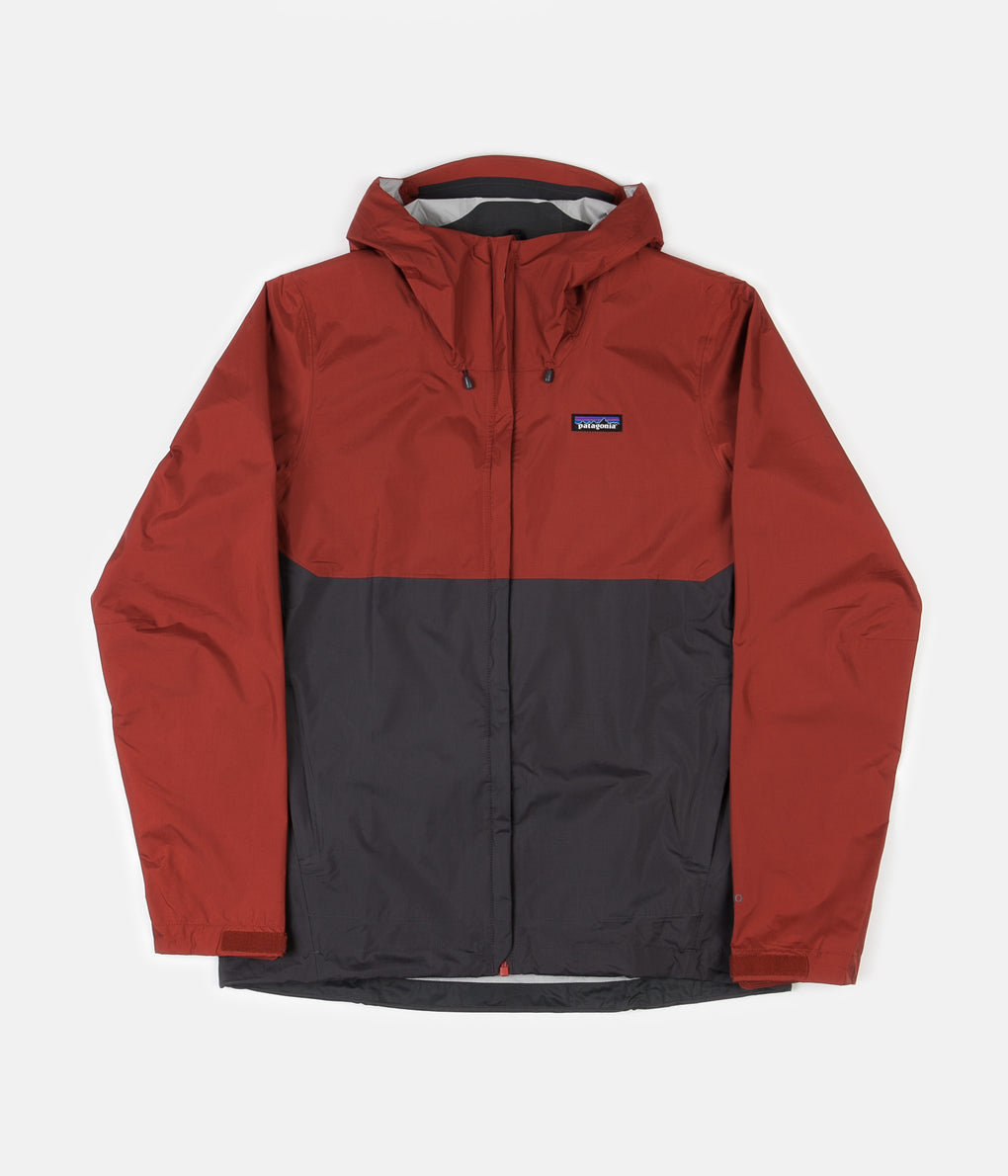 Patagonia Torrentshell Jacket - New Adobe