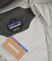 Patagonia Torrentshell Pullover Jacket - Forge Grey