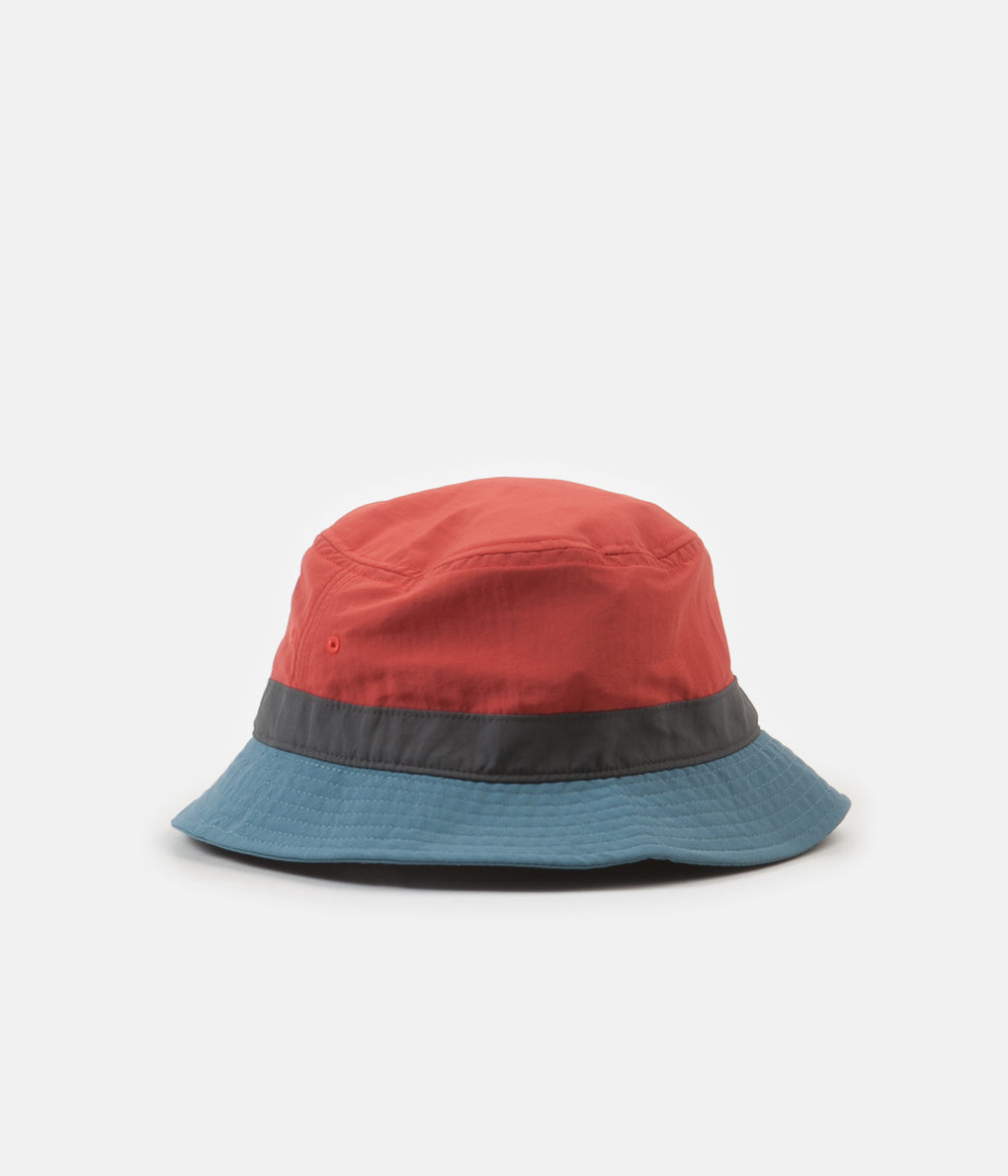 Patagonia Wavefarer Bucket Hat - New Adobe
