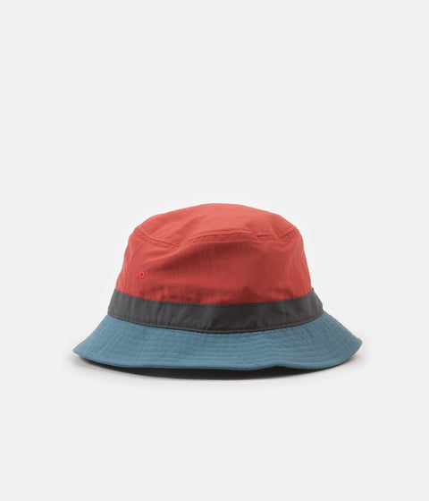 best service 227d7 324e6 Patagonia Wavefarer Bucket Hat - New Adobe