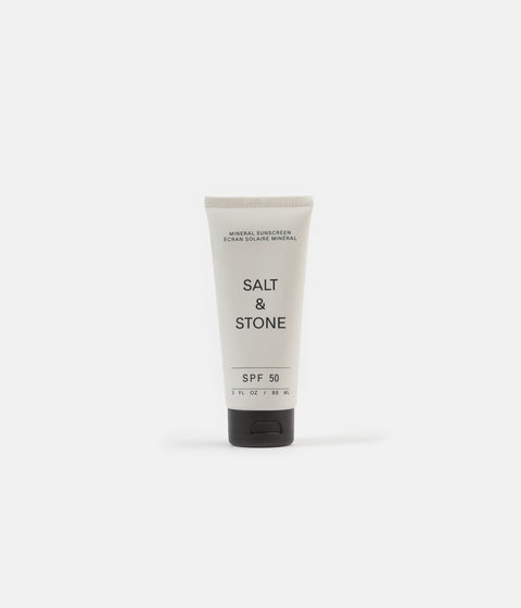 Salt & Stone SPF 50 Sunscreen Lotion - 88ml