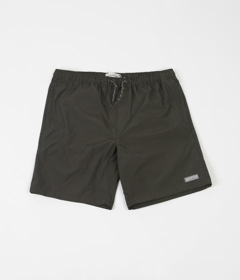 Satta Surya Swim Shorts - Dark Teal