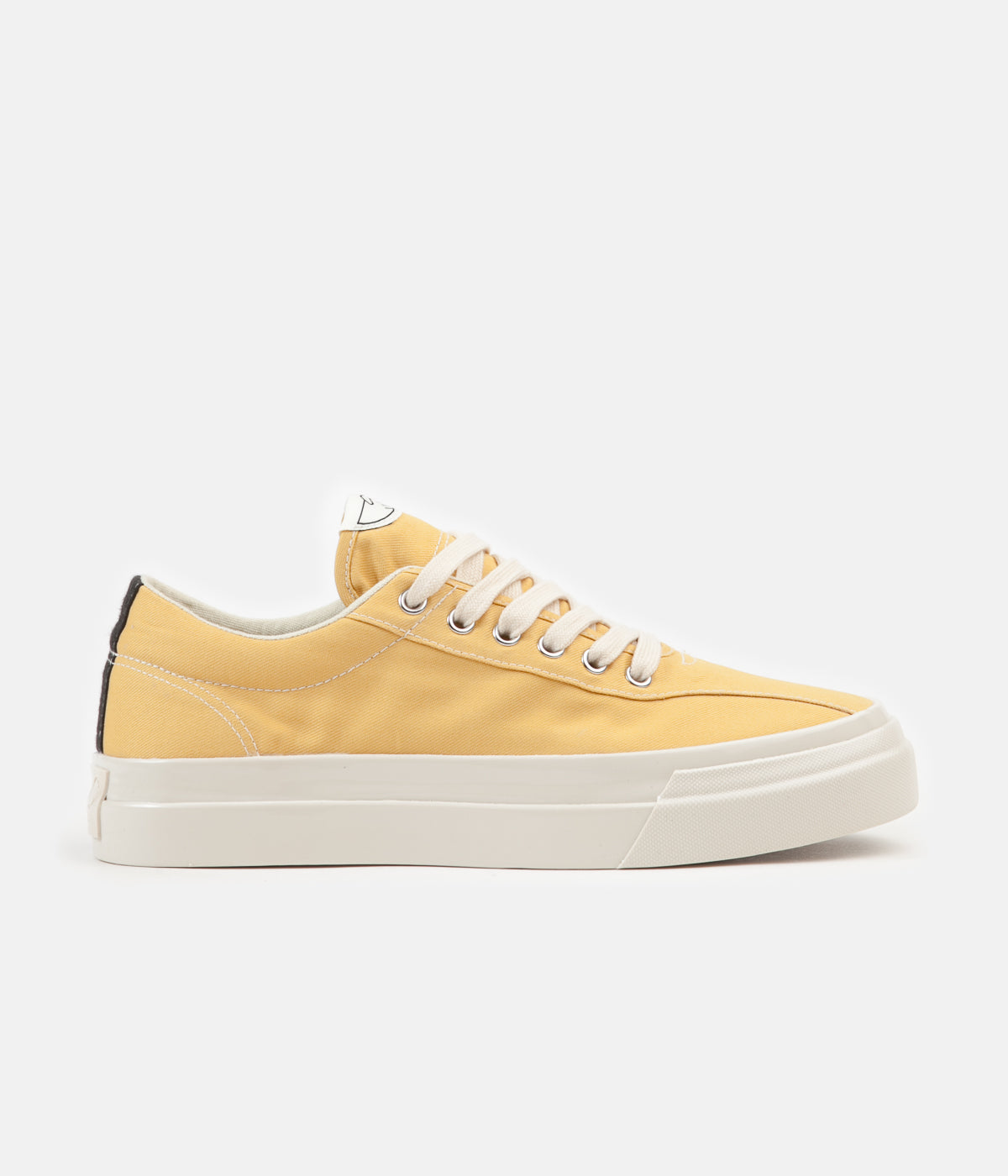 b5ecc515011 Stepney Workers Club Dellow Canvas Shoes - Dust Yellow | Always in ...