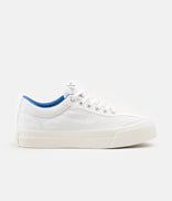Image for Stepney Workers Club Dellow Canvas Shoes - White / Blue