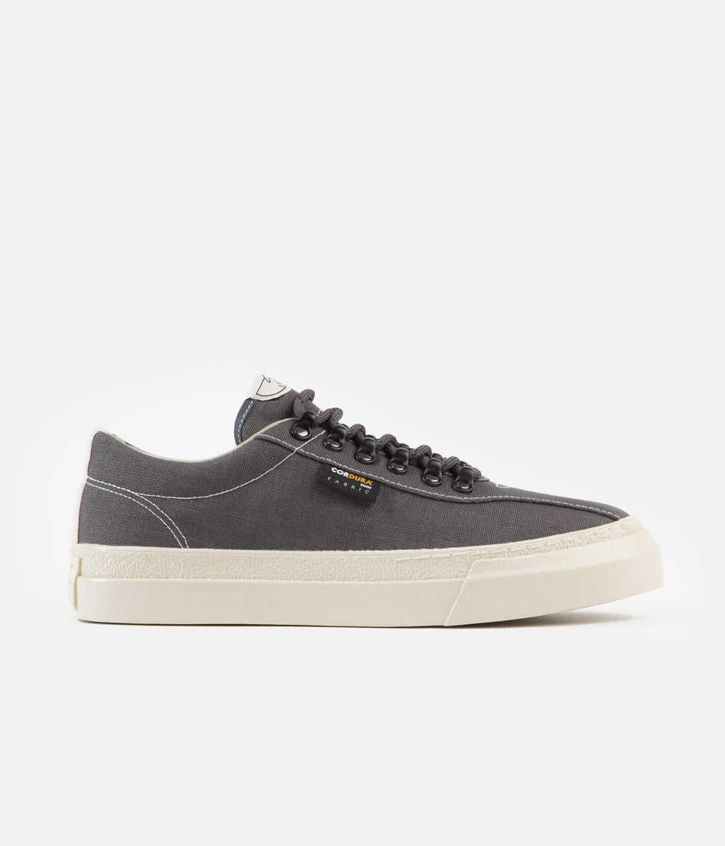 Stepney Workers Club Dellow Cordura Shoes - Titanium
