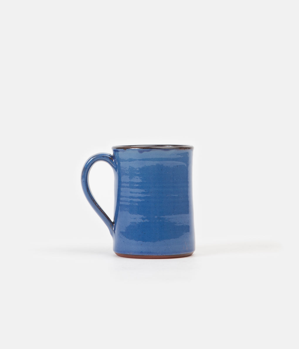 Tender Coffee Mug - Blue