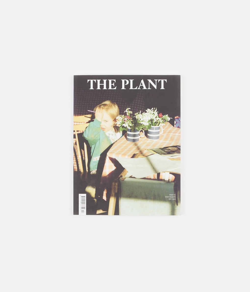The Plant Journal - Issue 13
