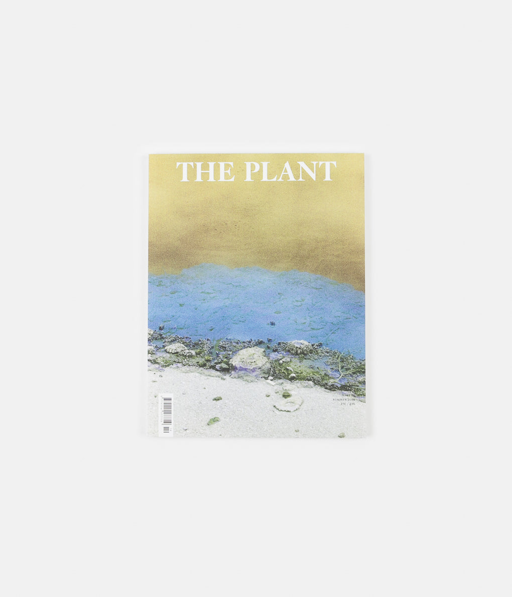 The Plant Journal - Issue 14