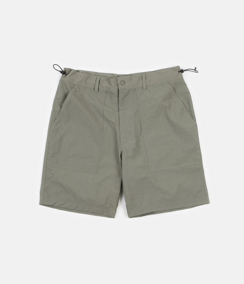 "Uniform Bridge 7"" Shorts - Grey"