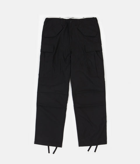 Uniform Bridge M51 Pants - Black