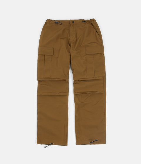 Uniform Bridge M65 Pants - Brown