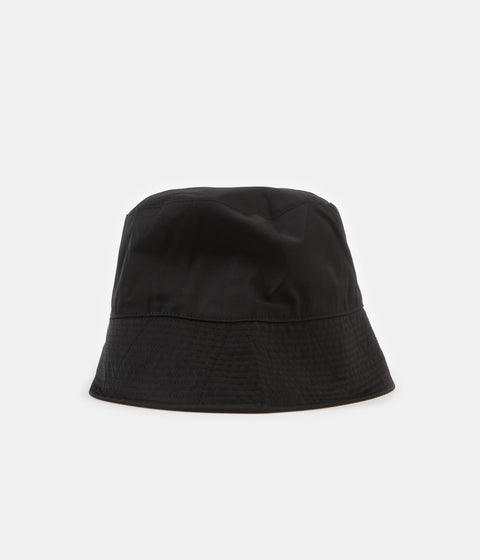 Uniform Bridge NS Bucket Hat - Black