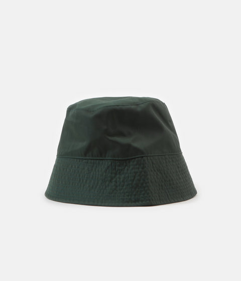 Uniform Bridge NS Bucket Hat - Green