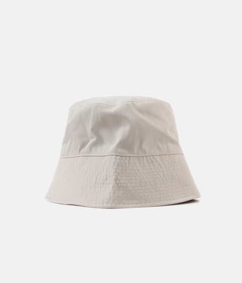 Uniform Bridge NS Bucket Hat - Ivory