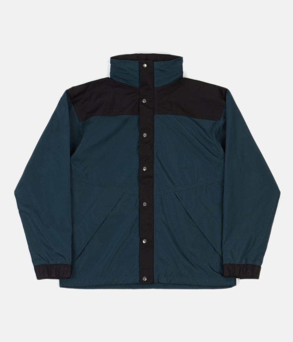 Uniform Bridge Sport Mountain Jacket - Blue