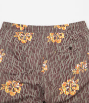 Universal Works Beach Shorts - Flower