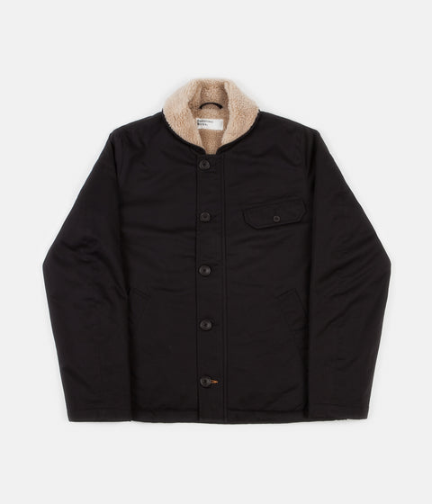 Universal Works N1 Jacket - Black